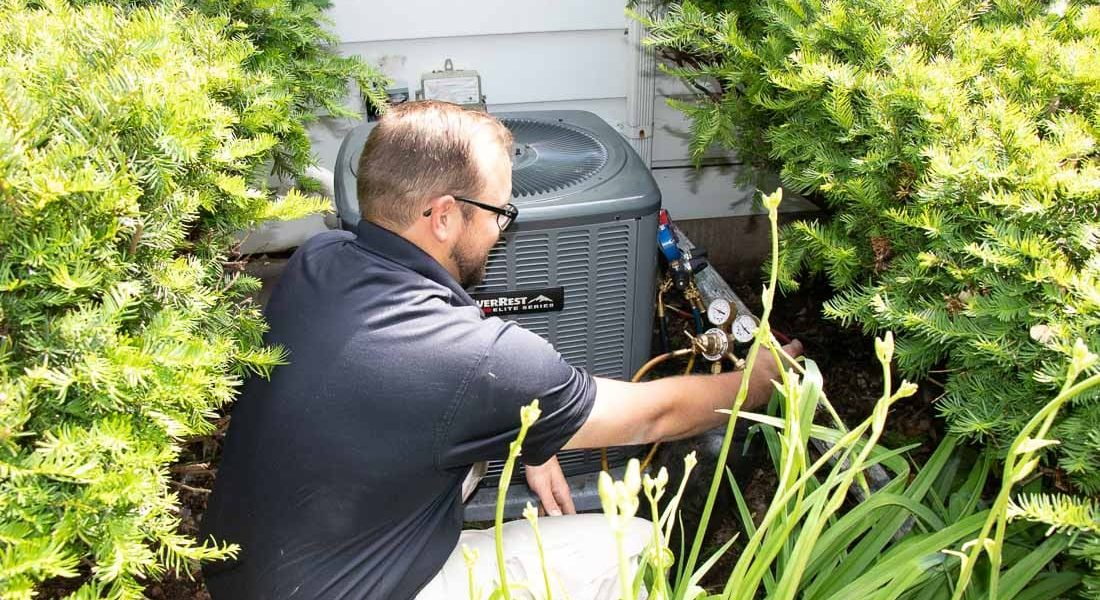 Yearly Maintenance Makes Your HVAC System Healthier