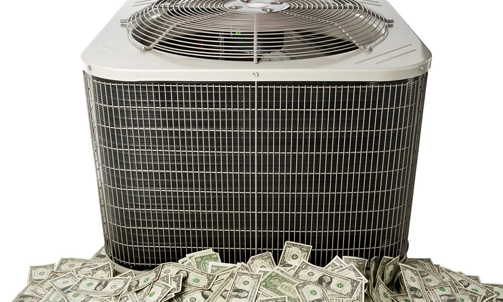 Cool Your Air The Cost Efficient Way