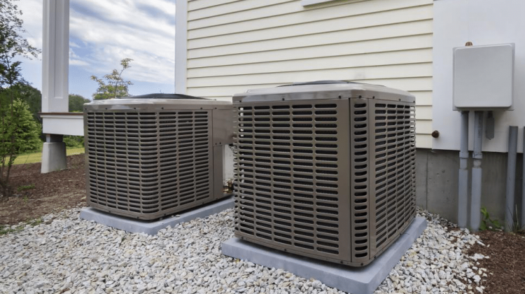 Strange Sounds Squealing, grating, grinding sounds from your air conditioner might be a sign that you need a replacement unit. These noises imply that something is wrong inside the unit. Failure to service the unit could result in a pricey breakdown. A squealing noise means that the belt has slipped out of place. It may […]