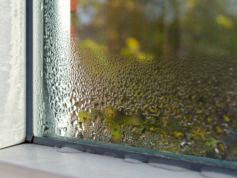 Effects Of Humidity On Your HVAC System