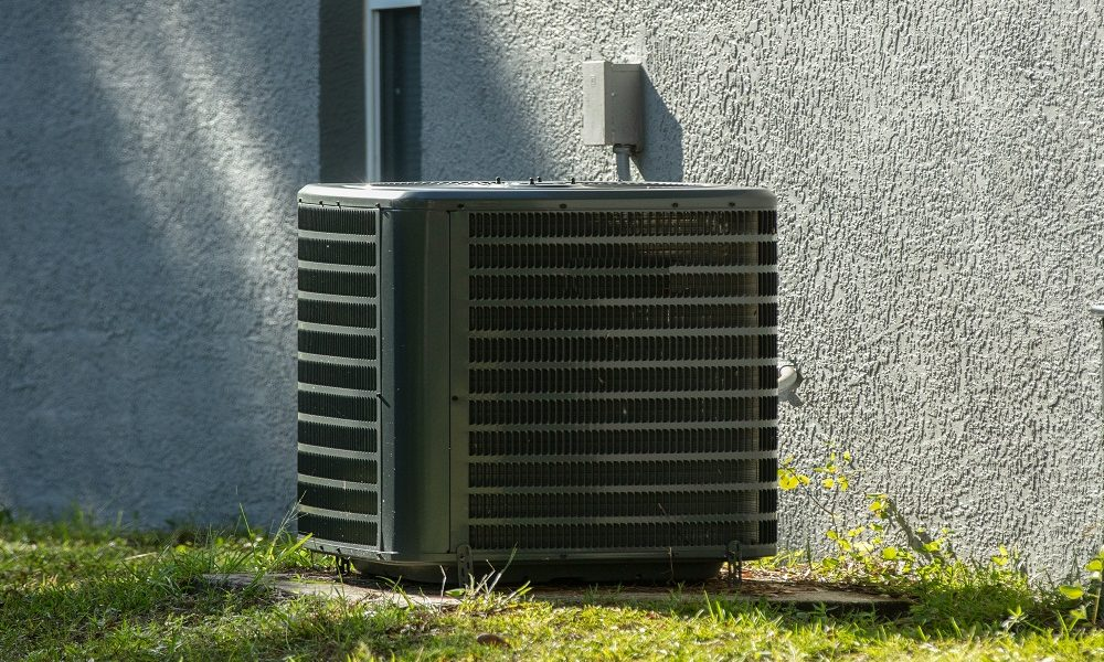 Things To Consider When Purchasing A new AC System
