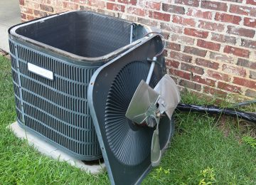 Keep The Air Flowing In Your HVAC