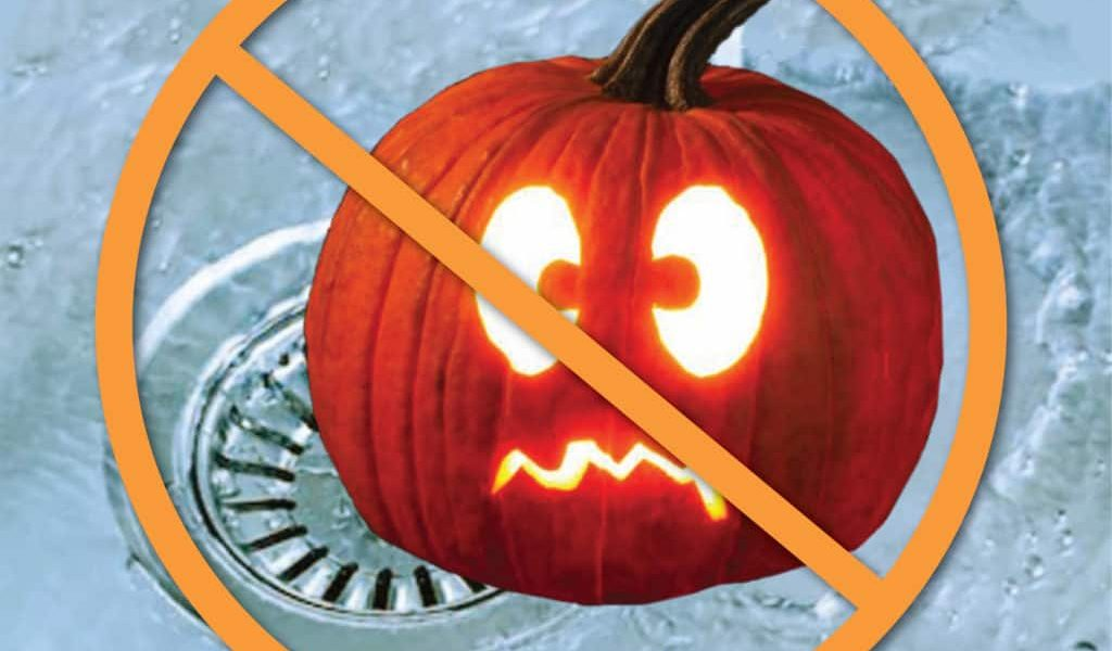 Why Halloween Is A Scary Time For Your Plumbing
