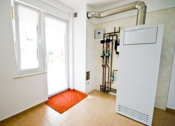 Is Your Furnace Dying?