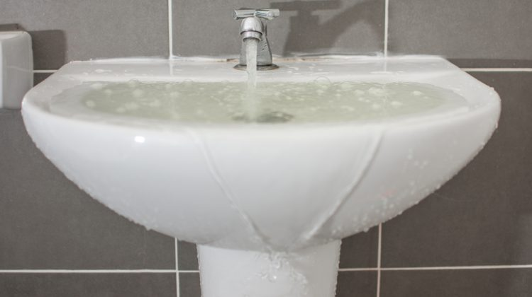 You Have No Water in the House In instances when water stops flowing within your house, it is localized around one area, such as a bathroom sink or shower. But rarely will water stop flowing to your entire house. Check all water outlets within the house to confirm that none of them are receiving water. Be […]