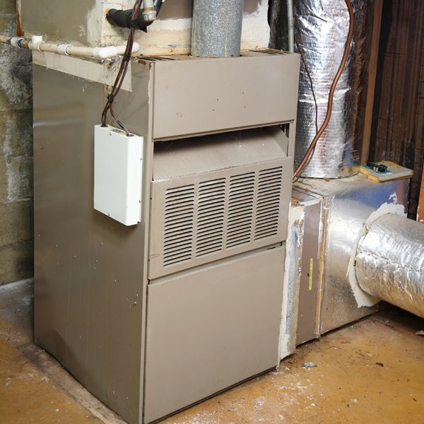Furnace Replacement Or Repair?