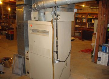 5 ways to help your furnace deal with extreme cold weather Keep your air filter clean.When it's freezing cold outside, your furnace needs all the help it can get in order to keep your home warm. That's why it's extremely important to ensure that you have a clean air filter installed during extreme cold weather […]