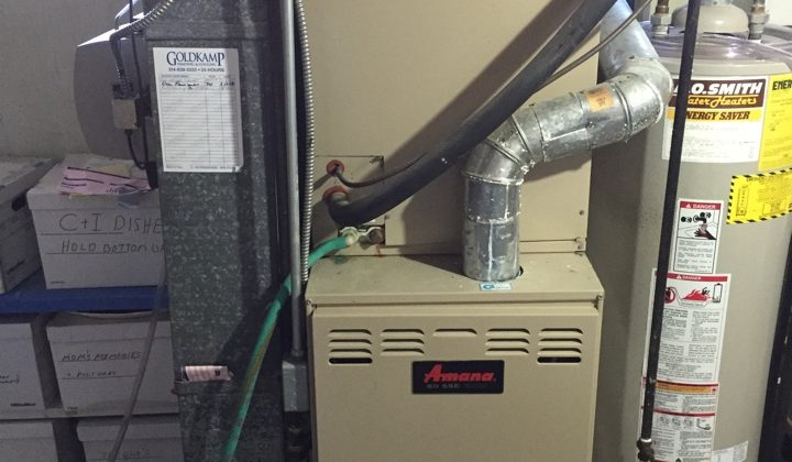 The work a furnace does goes largely unnoticed. That is until it stops in the middle of a cold day. When the air quickly becomes frigid in your house, you'll be calling a Green Apple Plumbing & Mechanical technician. If you take notice of your furnace now and do the necessary things to keep it […]