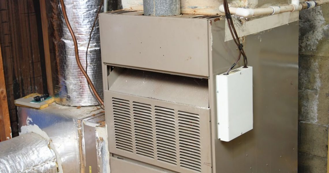 The 3 Ways To Prevent Furnace Failure