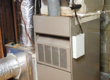 It's cool to pay attention to your furnace while it's still only cool outside. Prevention is really the best policy and knowing the signs of a furnace about to go on the fritz will prevent your family from experiencing an uncomfortable surprise this winter. However, if you haven't maintained your furnace and the temperature is […]