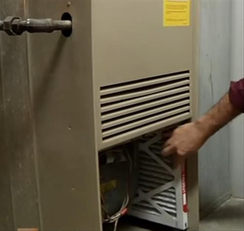 When Was The Last Time Your Furnace Was Checked?