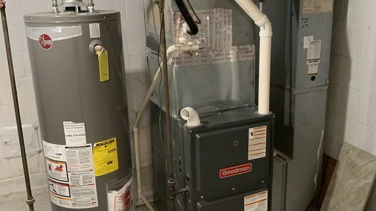 7 furnace maintenance tips for your furnace 1. Get a professional tune-up. By far, the best thing you can do to ensure that your furnace performs to the best of its ability is to schedule a professional furnace inspection every year. During a tune-up, our HVAC technicians will inspect your furnace for any operational problems […]