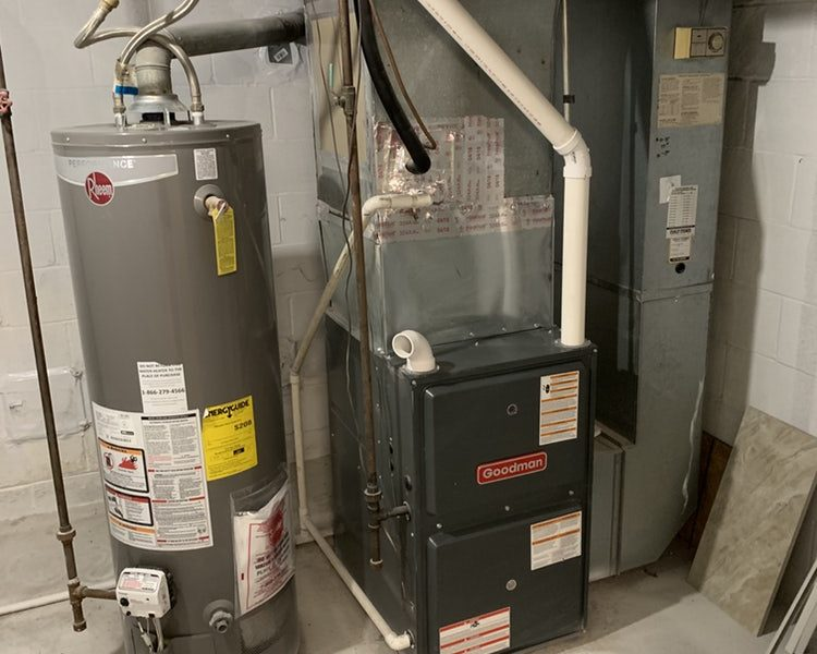 7 Golden Rules For Your Furnace